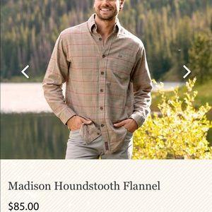 Southern Marsh Shirts - Men's Southern Marsh flannel